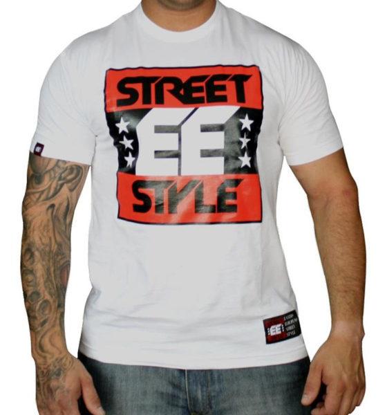EE STREET STYLE