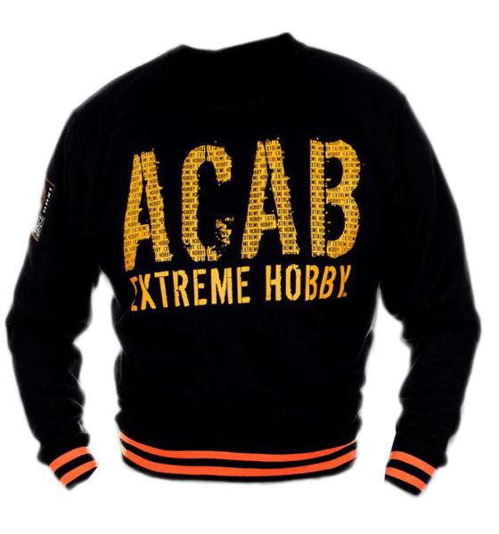 "Bluza ""ACAB"""