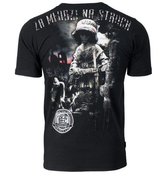 Koszulka 1944 II
