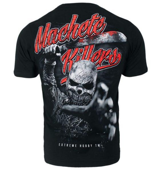 Koszulka MACHETE