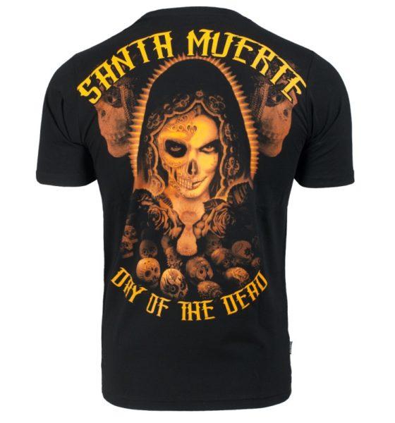 Koszulka SANTA MUERTE