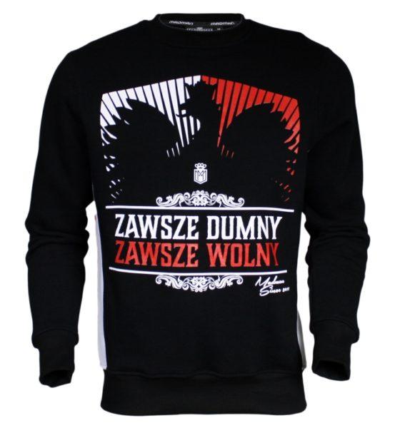 POLAK DUMNY WOLNY