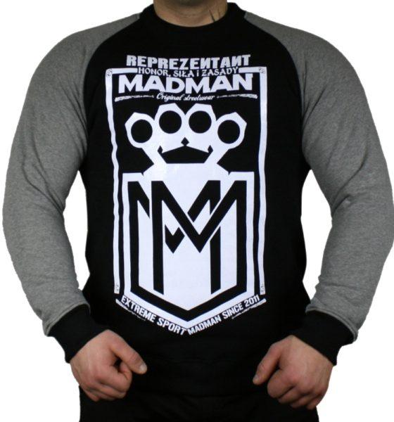 MADMAN REPREZENTANT
