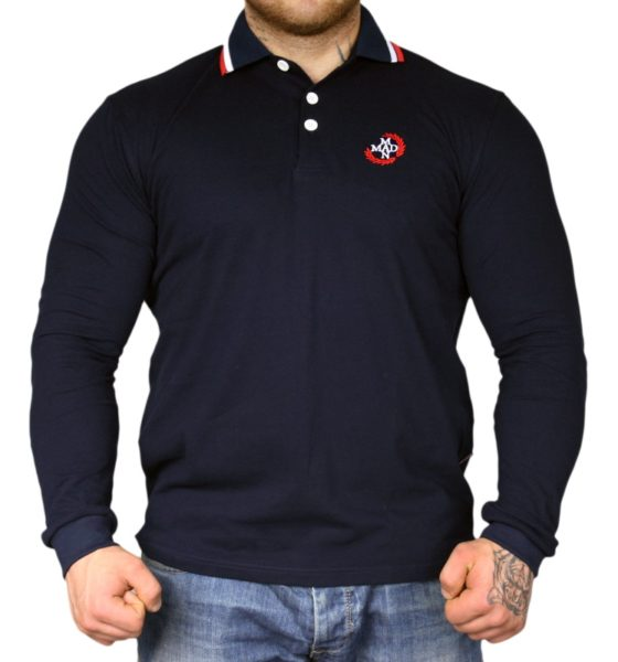 Madman polo rugby