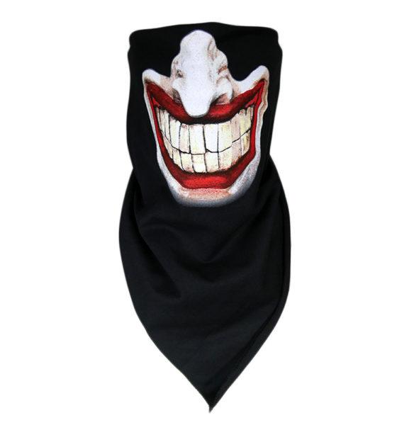 chusta, maska, bandana