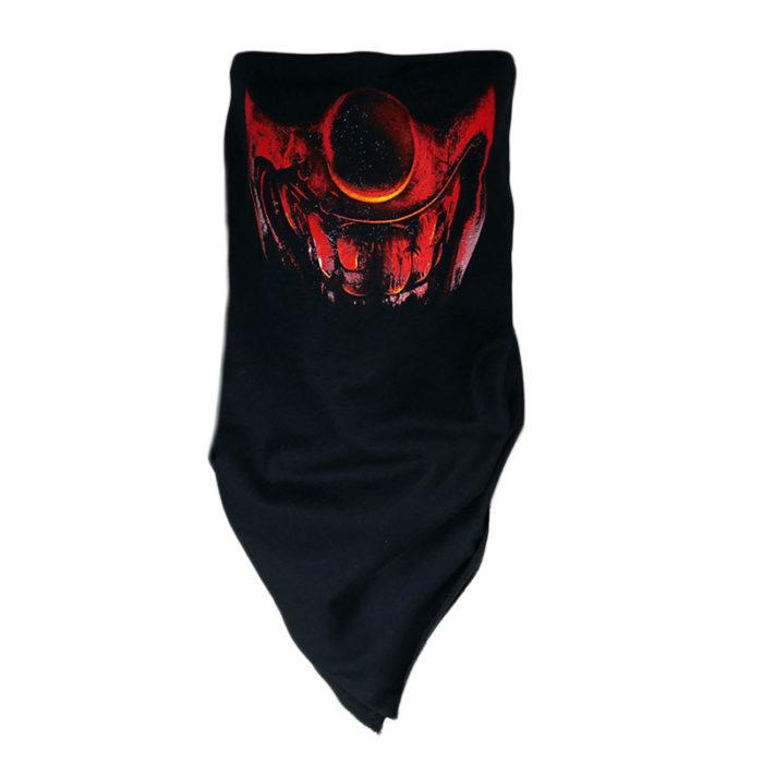 chusta , maska, bandana
