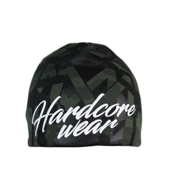 HARDCORE WEAR