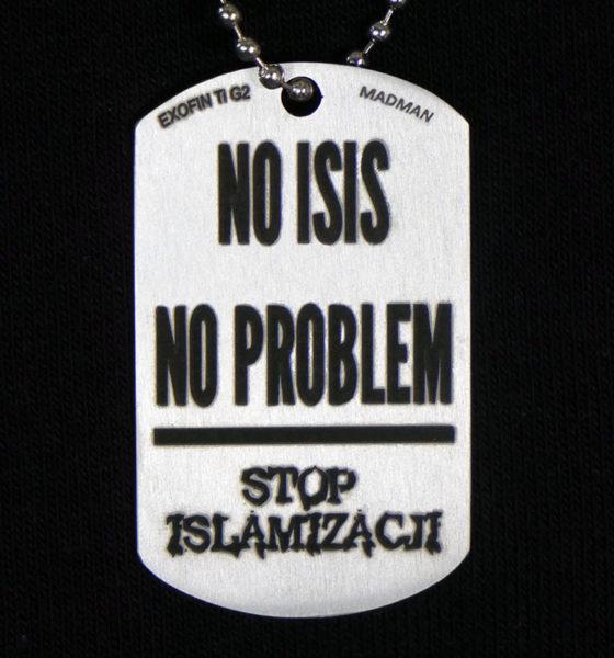 NO ISIS