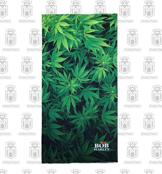 marihuana chusta weed