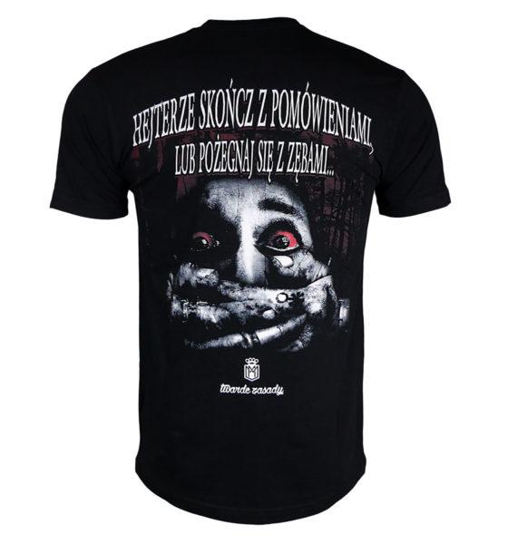 b979109b5b5b02 Męskie koszulki na siłownię, patriotyczne i kibicowskie | MADMAN