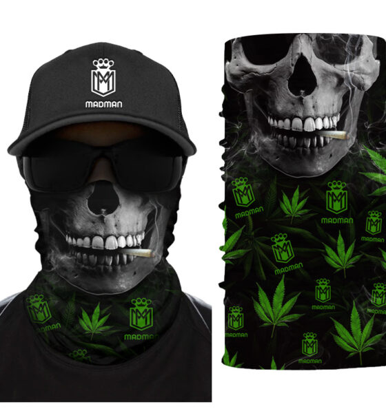 marihuana, ganja